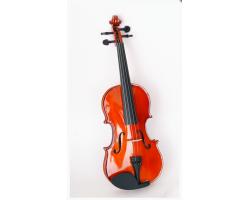 Скрипка 3/4 CARAYA MV002 в футляре со смычком