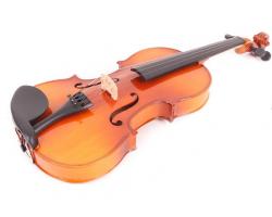 Скрипка 1/8 MIRRA VB310 в футляре со смычком