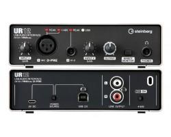 USB-интерфейс STEINBERG UR12