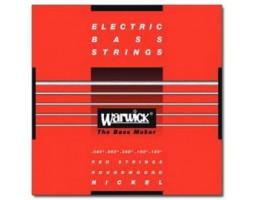 """Струны WARWICK 46300 ML5B 40-130"""" для 5-стр.бас-гитары"""