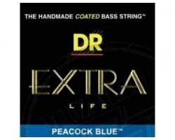 Струны DR PBB45 45-105 для бас-гитары