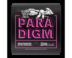 Струны ERNIE BALL 2023 09-42 Paradigm для электрогитары
