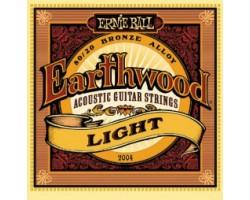 Струны ERNIE BALL 2004 11-52 д/ак.гитары bronze