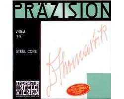 Струны THOMASTIK Prazision Viola 79 сталь для альта