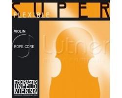 Струны THOMASTIK Superflexible 519(голубой) д/скрипки 3/4