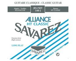 Струна SAVAREZ Alliance карбон 1 струна сильного натяжения