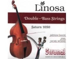 Струны LINOZA Saturn 1050 1/2 для контрабаса