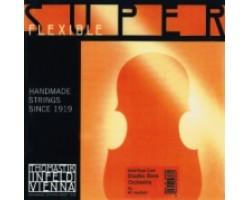 Струны THOMASTIK Superflexible 15(голубой) д/скрипки (E/Ми 9 aluminum)