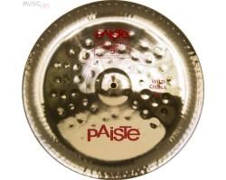 "Тарелка 17"" PAISTE Wild China 2002"