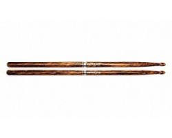 Палочки барабанные PRO MARK TX5AW-FG орех с деревянным наконечником