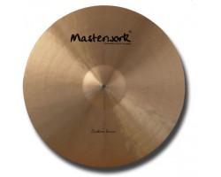 "Тарелки 14"" MASTERWORK C14MH CUSTOM Medium Hi-Hat"
