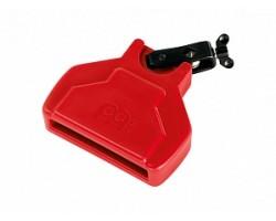 Блок MEINL MPE2R перкуссионный, цвет красный