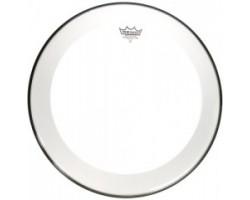 """Пластик 16"""" REMO P4 Powerstroke clear с демпферным кольцом для барабана"""