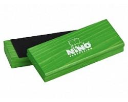 Блок MEINL Nino940GR перкуссионный с наждачной бумагой