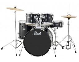 Установка ударная PEARL RS525SC/C31 из 5 барабанов со стойками и тарелками