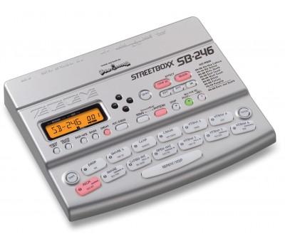 Драм-машина ZOOM SB246