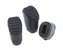 Ножки GIBRALTAR SCPC07 д/стойки резиновые
