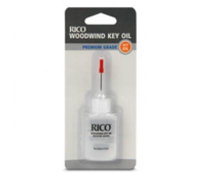 Масло RICO RKEYOIL01 для клавиш деревянных духовых