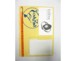 Набор PRIMO PKITFL по уходу за флейтой: салфетки,бумага для очистки подушек, карандаш с ластиком,журнал успеваемости