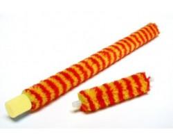 Ерш H.W.P. для ухода флейтой-пикколо, искусственный ворс по всей длине